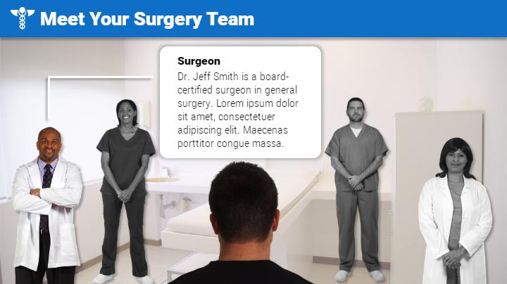 Medical Meet the Team