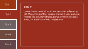 tab 2 content